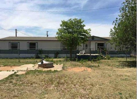 15900 County Road Bb, Childress, TX 79201