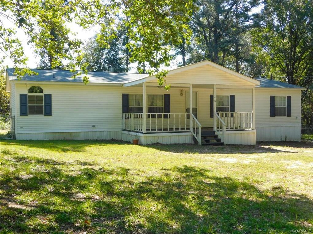 461 Porter Andrews Rd, Ozark, AL 36360
