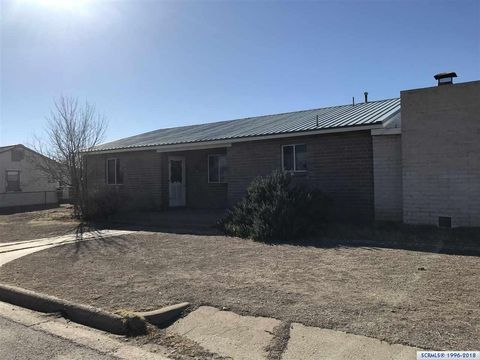 320 W 6th St, Lordsburg, NM 88045