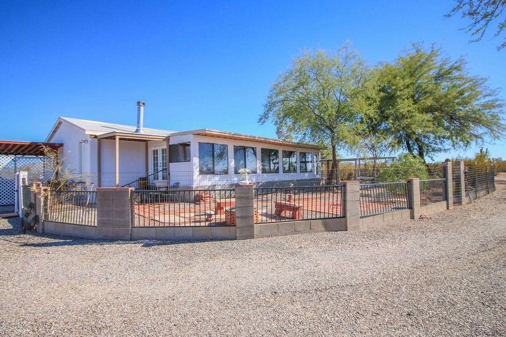 2085 N San Joaquin Rd, Tucson, AZ 85743