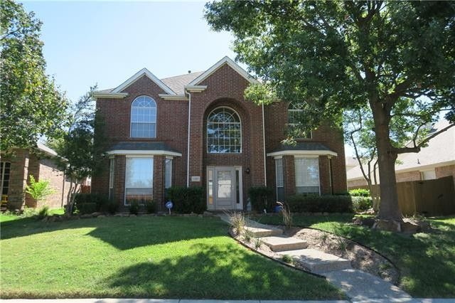 6520 plantation ln frisco tx 75035 home for sale and