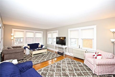 Photo of 39 Thurston St Unit 2, Newport, RI 02840