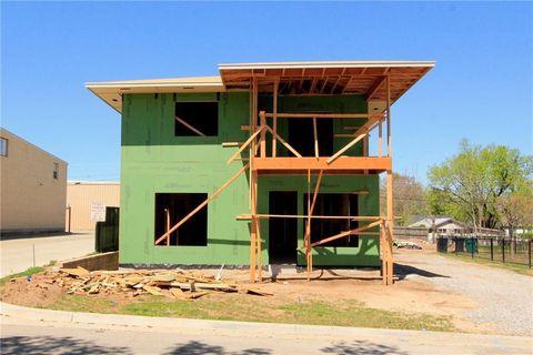 Photo of 923 Nw 43rd St, Oklahoma City, OK 73118
