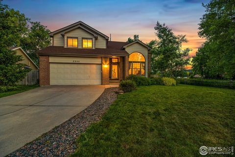 Photo of 2355 Hampshire Ct, Fort Collins, CO 80526