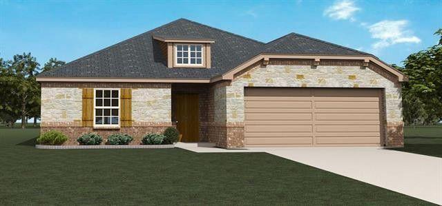 310 Pecos, Crandall, TX 75114