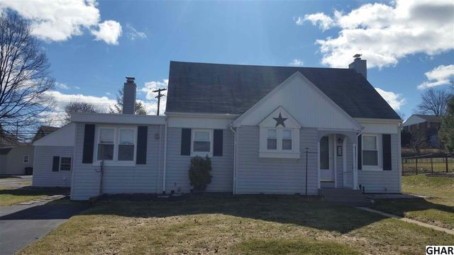 48 W Hoke St Spring Grove Pa 17362 Recently Sold Home
