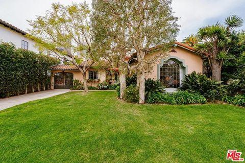 333 S Linden Dr, Beverly Hills, CA 90212