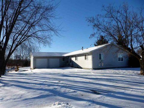 1800-1802 Becker Rd, Marshfield, WI 54449