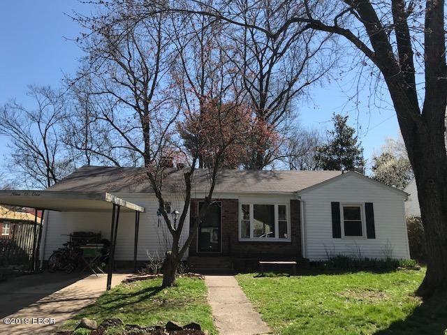 901 S Johnson Ave Carbondale, IL 62901