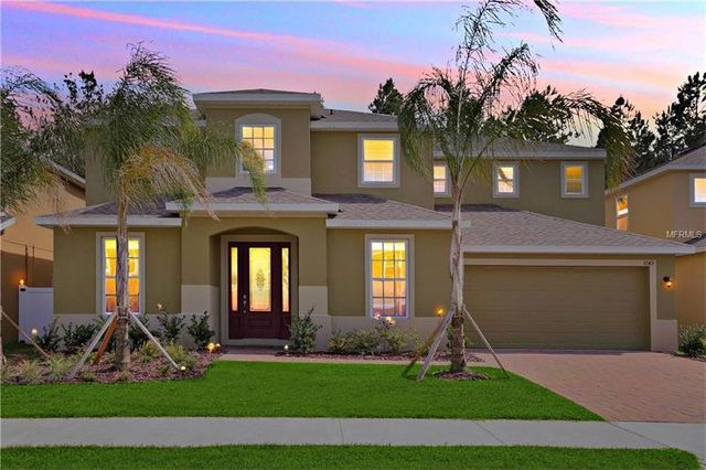1049 Vinsetta Cir Winter Garden Fl 34787 Home For Sale Real Estate