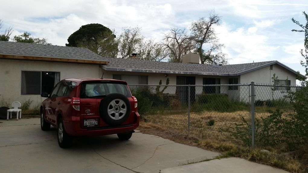 16936 Mountain View Ave, North Edwards, CA 93523