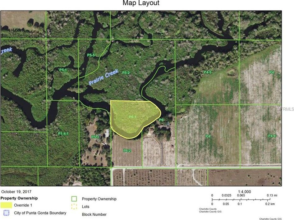 Washington Loop Rd Punta Gorda FL Land For Sale and