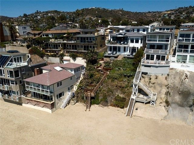 Surterre Rentals Laguna Beach