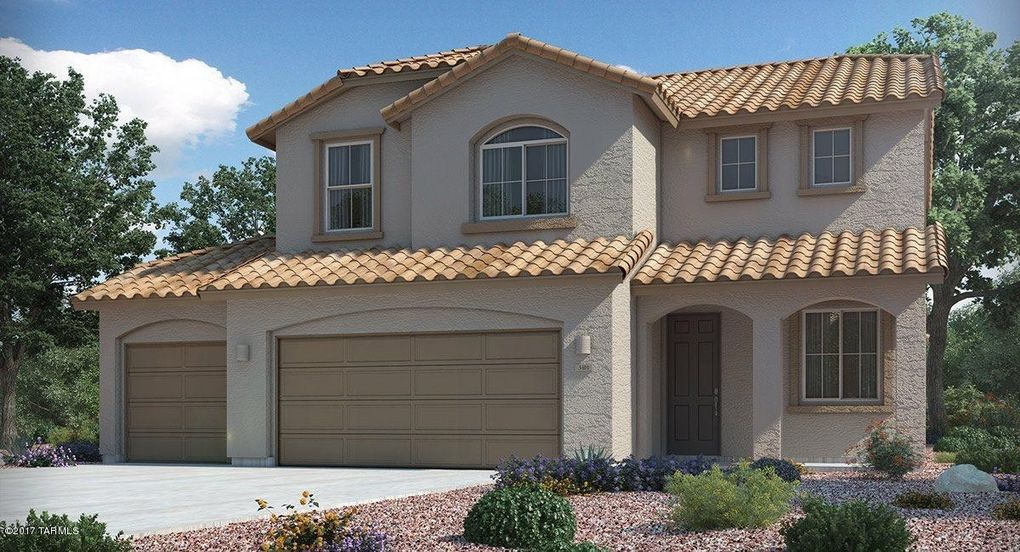 Pima County Property Deed Records