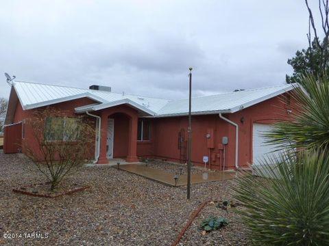 300 N Dale Rd, Pearce, AZ 85625