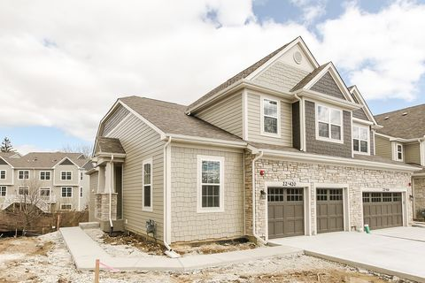 Photo of 22 W420 Autumn Blaze 01 Dr Lot 4, Glen Ellyn, IL 60137