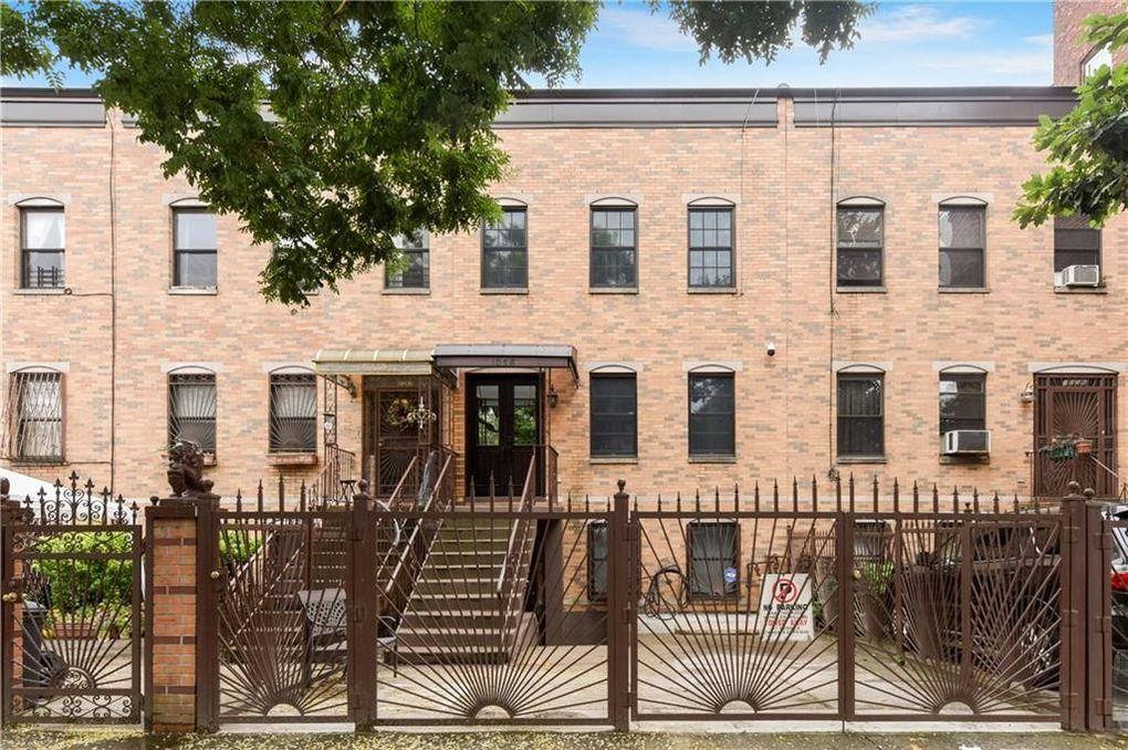 1058 Lafayette Ave Brooklyn, NY 11221
