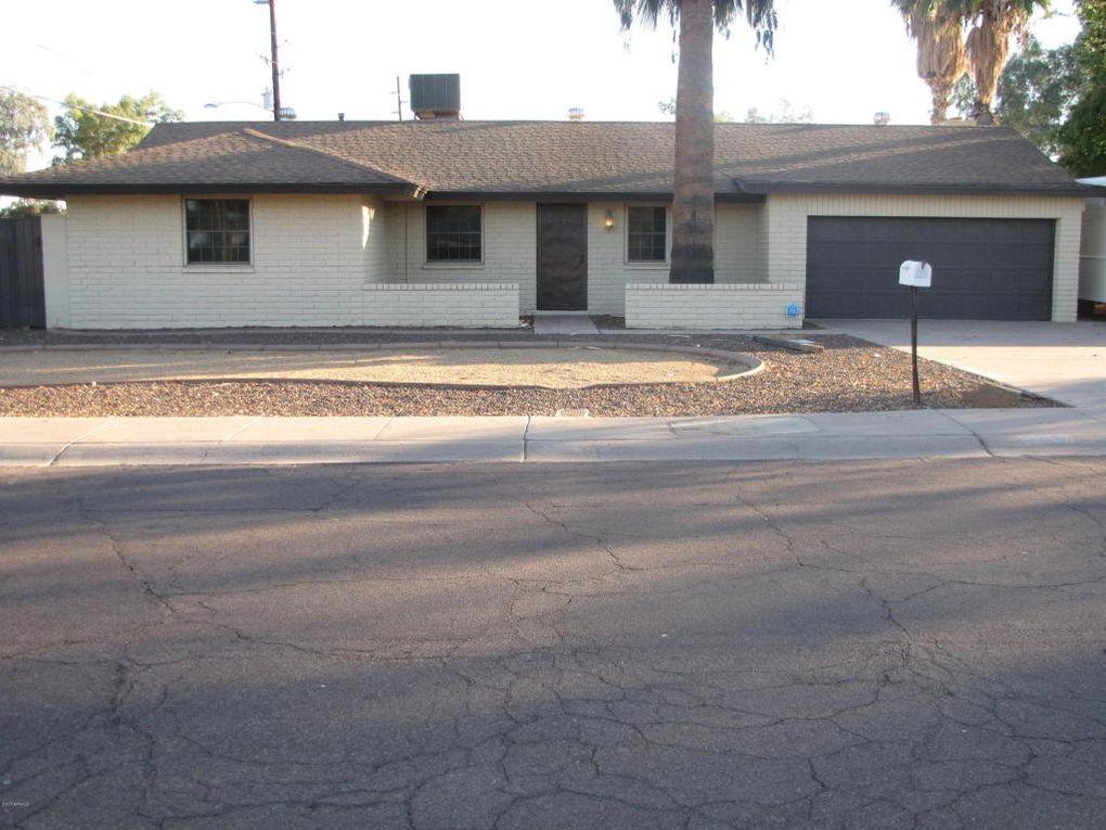 3501 W Ironwood Dr Phoenix, AZ 85051