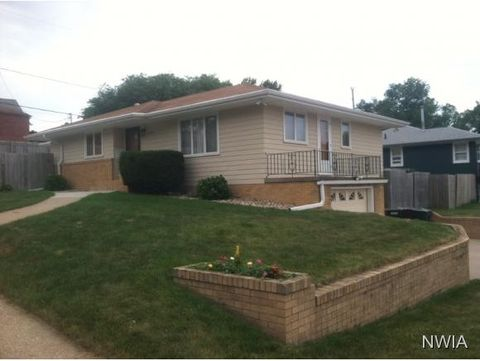 2101 S Paxton St, Sioux City, IA 51106
