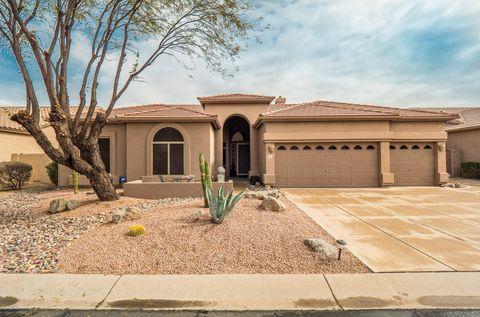 Photo of 3639 N Eagle Cyn, Mesa, AZ 85207