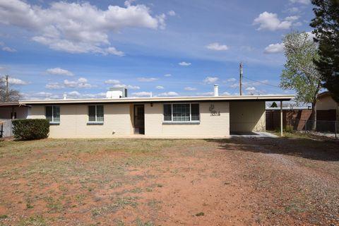 Photo of 310 Dragoon St, Huachuca City, AZ 85616