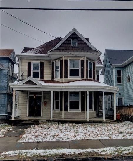 47 North Ave, Washington, PA 15301