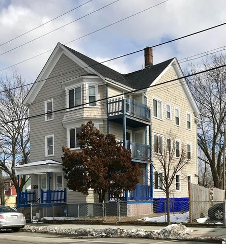 Apartments For Rent In Pawtucket Ri