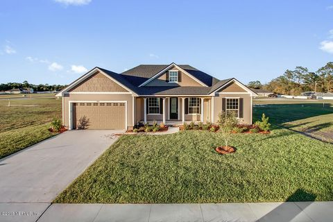 Photo of 737 Constitution Pl, Macclenny, FL 32063