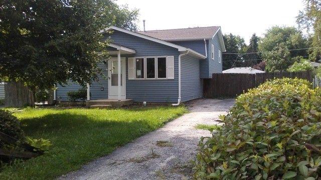 1309 19th st zion il 60099 home for sale real estate