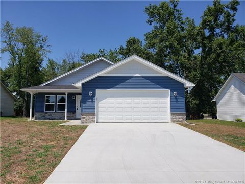 Photo of 1212 Rolling Meadows Ct, Scottsburg, IN 47170