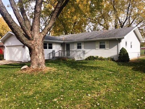 Photo of 480 Cleveland Ave, Bourbonnais, IL 60914