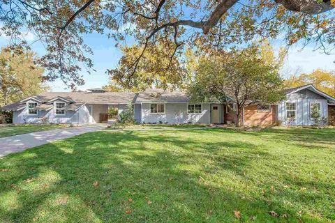 548 N Brookfield Rd, Wichita, KS 67206