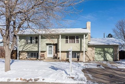 14873 E Security Pl, Aurora, CO 80011