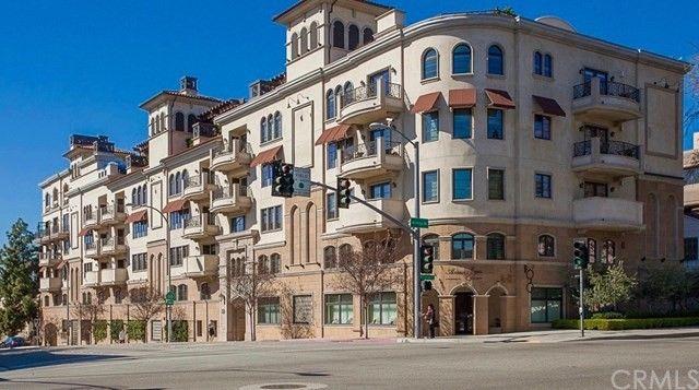 155 Cordova St Unit 203, Pasadena, CA 91105