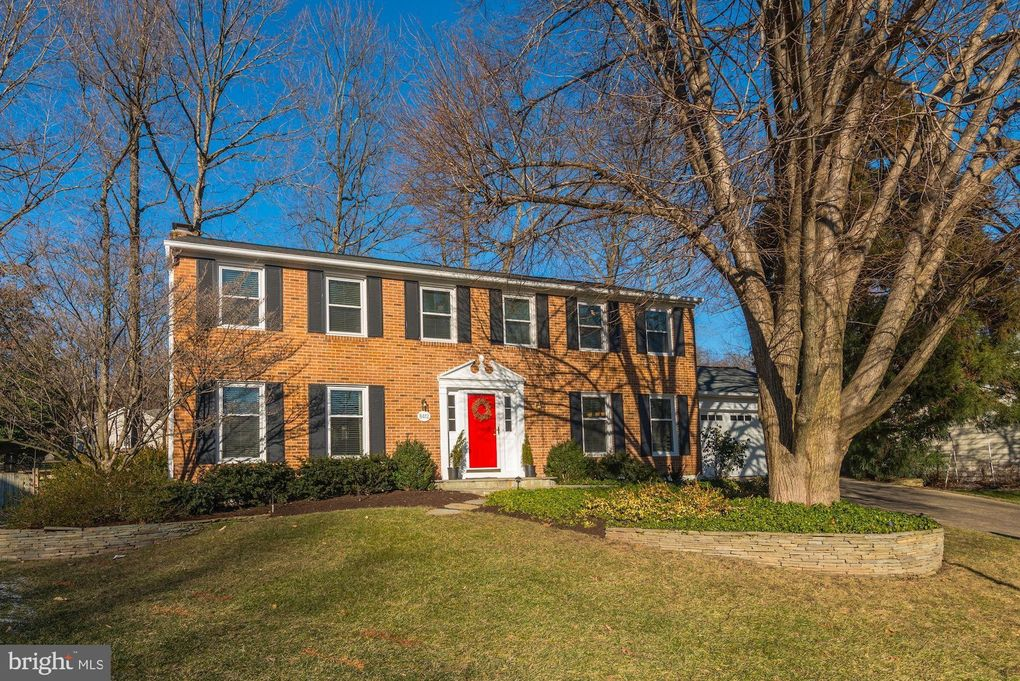 8412 Chillum Ct Springfield, VA 22153