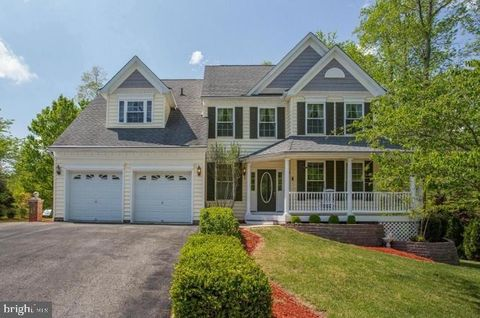 Photo of 1260 Ragdoll Ln, Prince Frederick, MD 20678