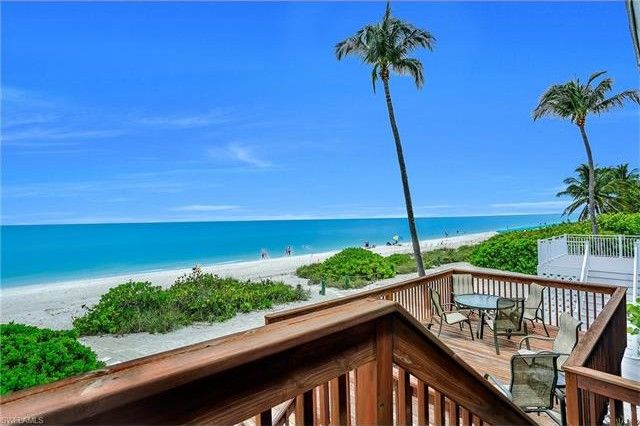 Bonita Beach House Rentals