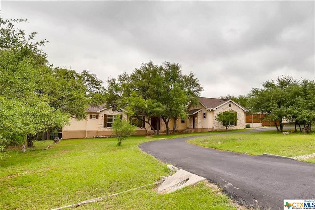 139 Paradise Hls New Braunfels, TX 78132