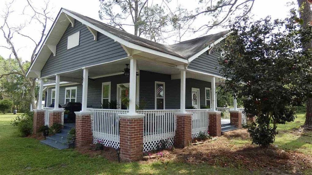 864 Ashville Hwy, Monticello, FL 32344
