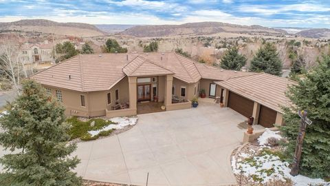 Photo of 6376 Willow Springs Dr, Morrison, CO 80465