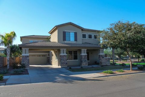 Photo of 18707 E Superstition Dr, Queen Creek, AZ 85142