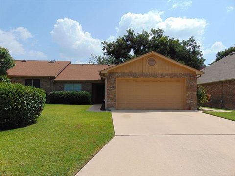 Photo of 336 Olympia Fields St, Marble Falls, TX 78654
