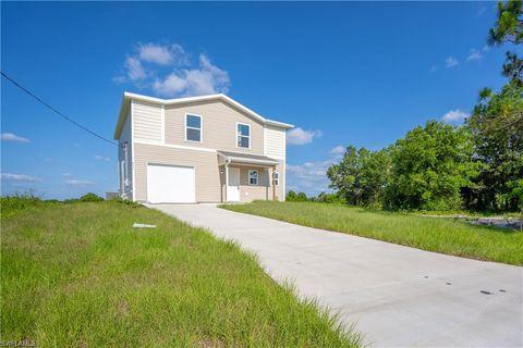 Photo of 437 Progress Ave, Lehigh Acres, FL 33974