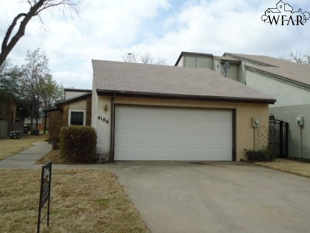 4106 Picasso Dr, Wichita Falls, TX 76308