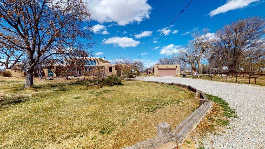 119 Camino De Los Chavez Belen, NM 87002