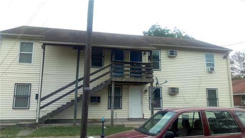 Photo of 3130 Dunkirk Ave, Norfolk, VA 23509