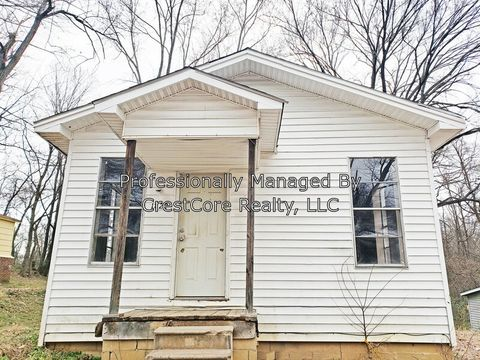 Photo of 1822 Ayers St, Dyersburg, TN 38024