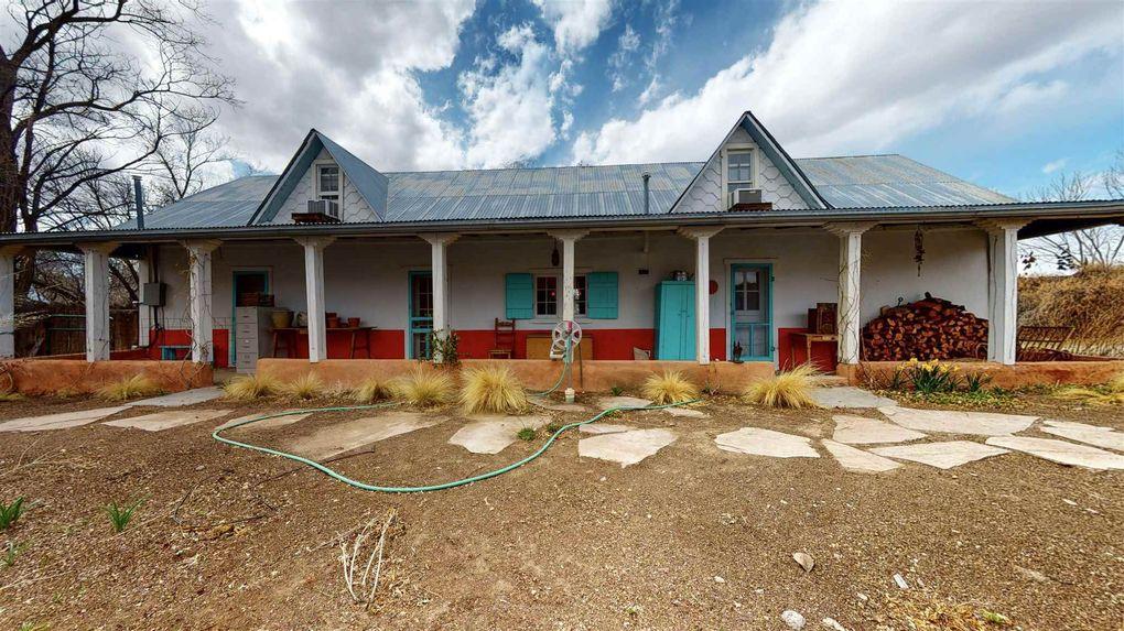 29 County Road 177 Ojo Caliente, NM 87549