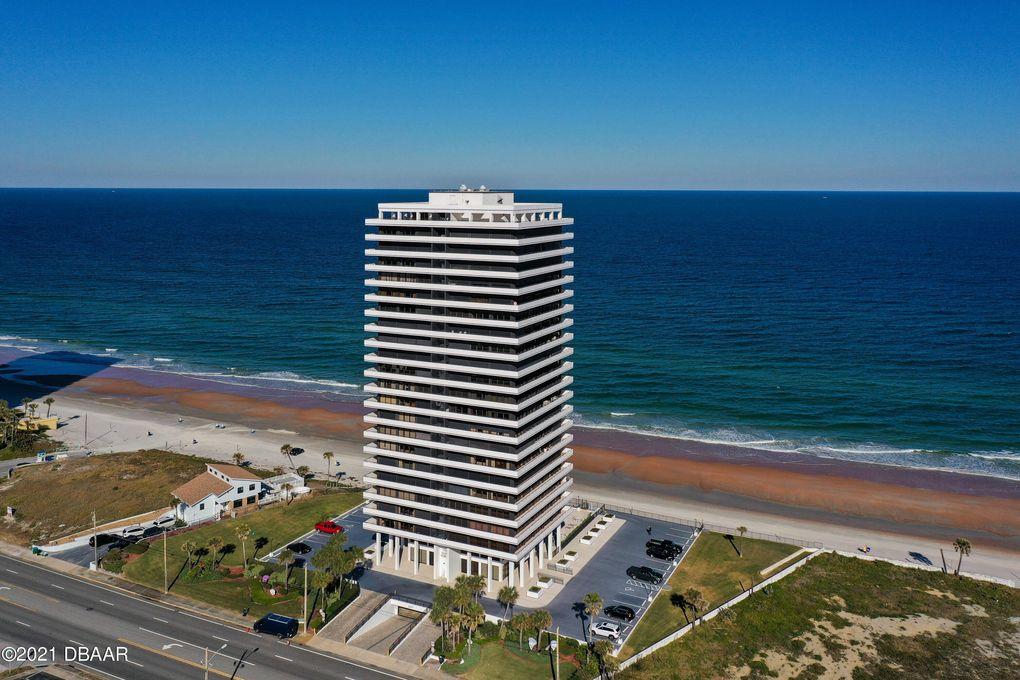 2200 N Atlantic Ave Unit 301 Daytona Beach, FL 32118