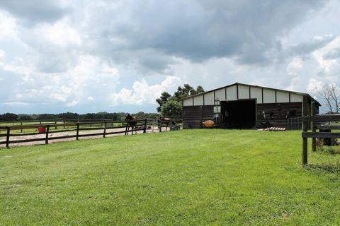 Photo of 5990 Se 212th Ct, Morriston, FL 32668